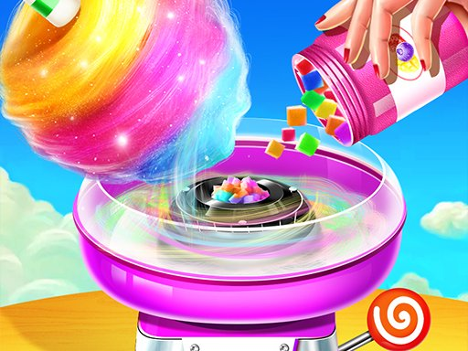 cotton-candy-maker-game
