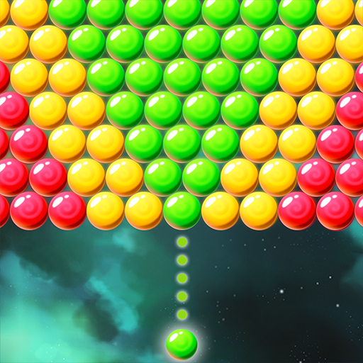 Bubble Shooter Burst