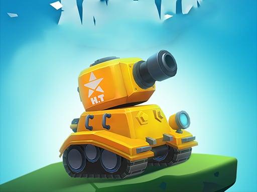 Play Tank Defender 3