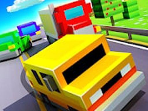 Play Blocky Highway