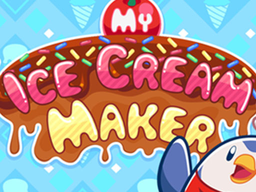 My IceCream Maker