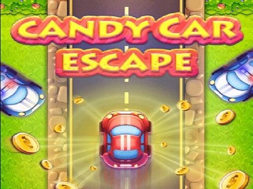 Play Candy Car Escape