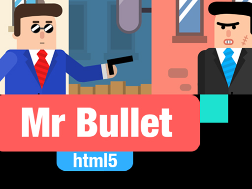 Мистер пуля 1