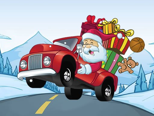 Christmas Vehicles Hidden Keys - Popular Games - Cool Math Games