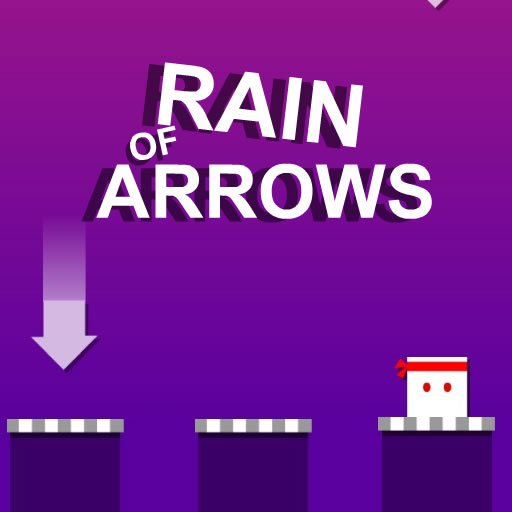 Rain Of Arrows