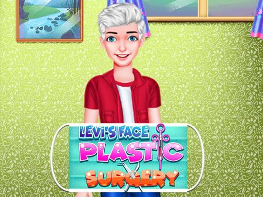 Пластическая хирургия лица Levis