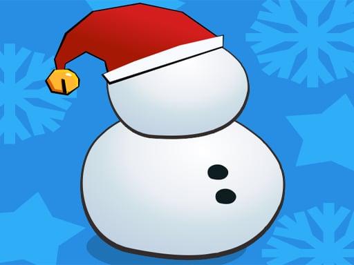 Protect Snowman 2D