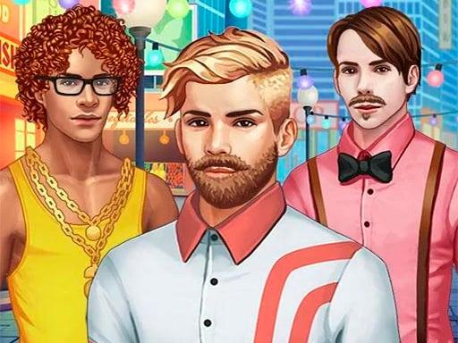 3000 Jeux Dream Boyfriend Maker gratuit en ligne