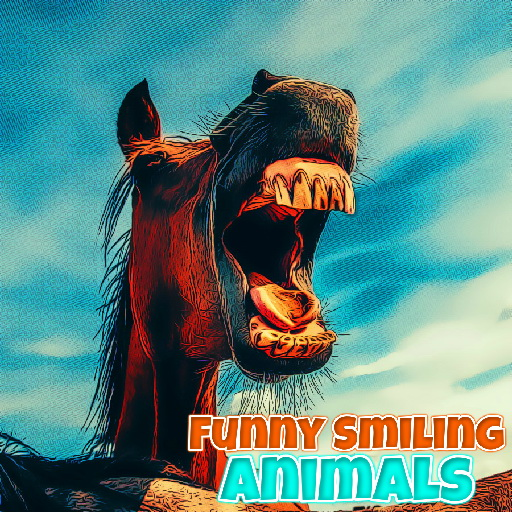 Funny Smiling Animals