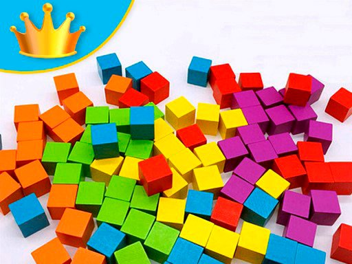 Cubes King - New Games - Cool Math Games