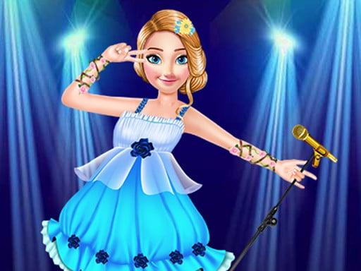 Проект Супер Идол Принцессы Анны