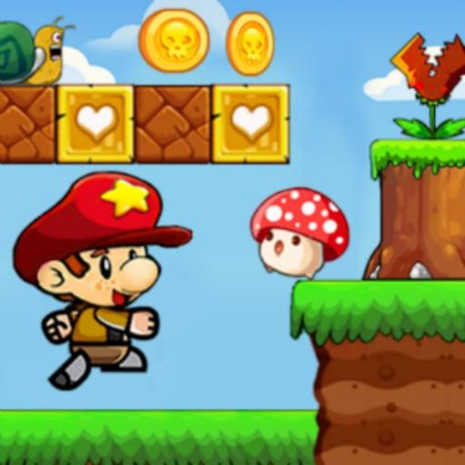 Super Mario World Squirrel