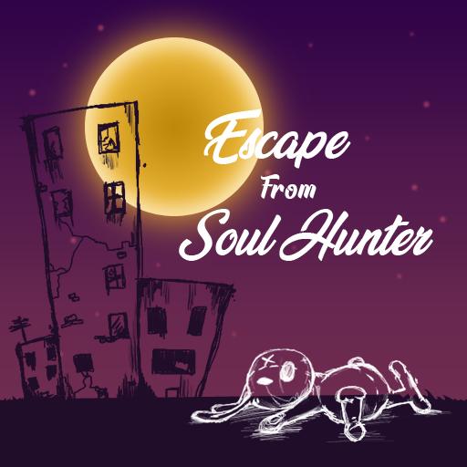 Escape From Soul Hunter