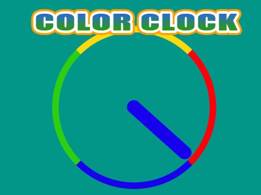 Color Clock