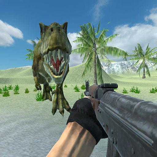 Dino Island Rampage