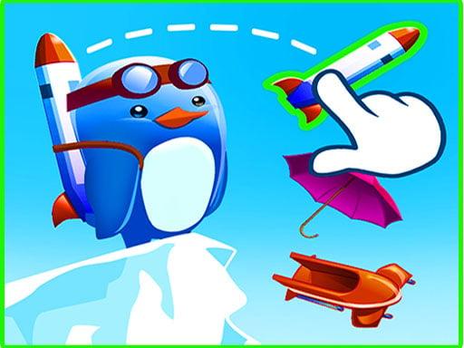 Dreamers Combat Penguin games