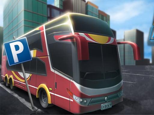 Автобус Городское Вождение