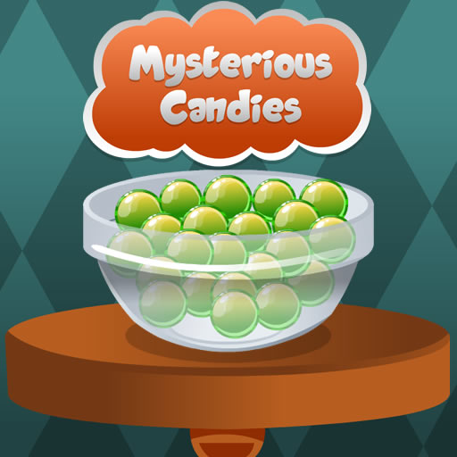 Mysterious Candies