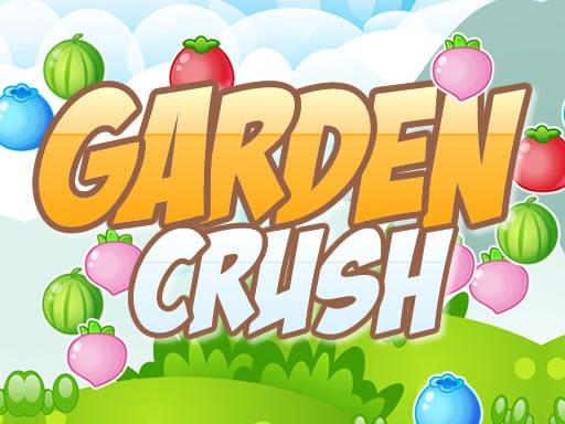 Play Garden Crush