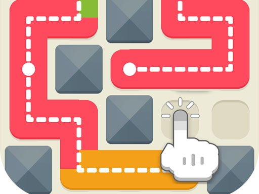 Play Fill One Line Puzzle game
