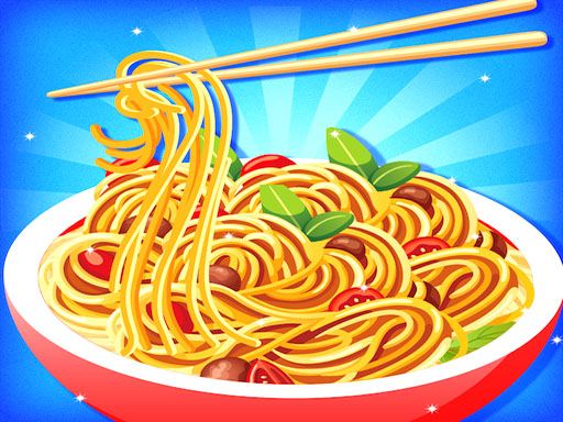Play Chinese Street Food Maker