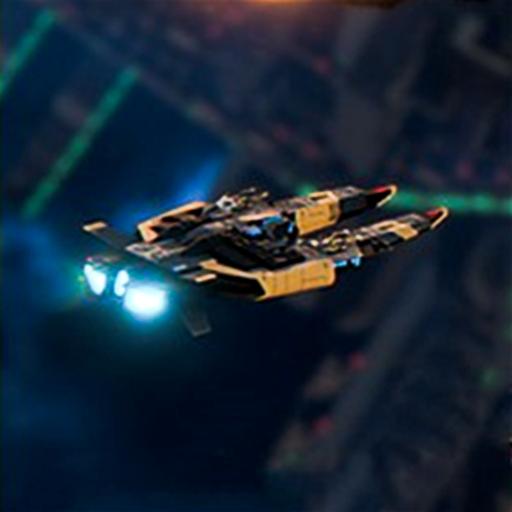 Galactic War -Shooter Game