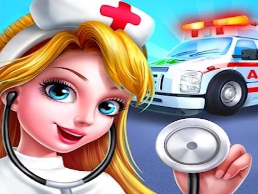 Play Hospital Doctor Help