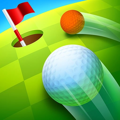 Play Golf Battle