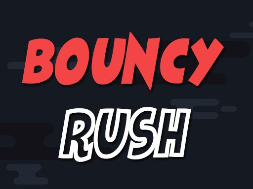 Bouncy Rush HD