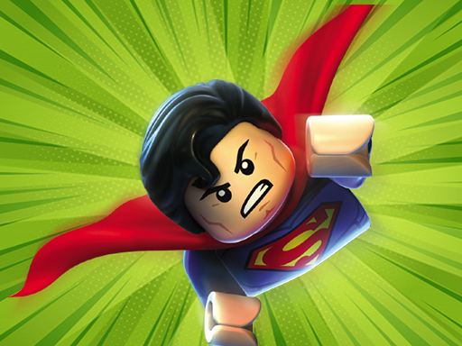 Пазл Lego Marvel Super Heroes