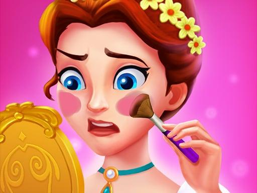 Play Princesses coffee break