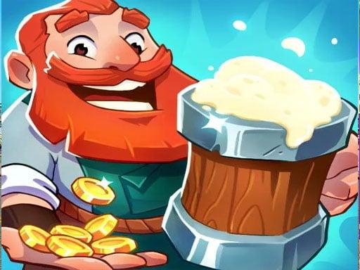 Play Viking tavern