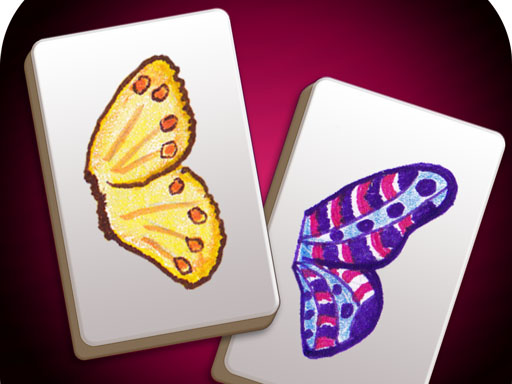 Butterfly connect game