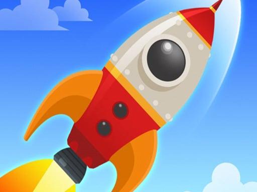 Ракетное небо – Ракетное небо 3D
