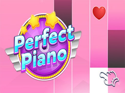 Play Perfect Piano