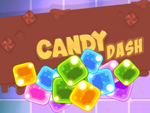 Candy Dash - Popular Games - Cool Math Games