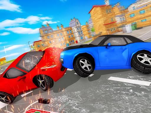Автомобиль Уничтожить Автомобиль
