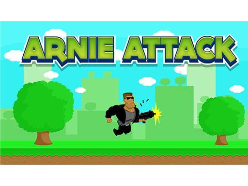 Арни Атака 1