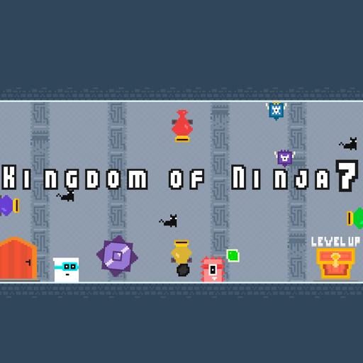 Kingdom of Ninja 7