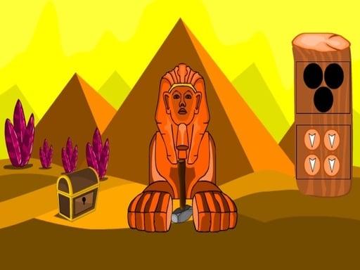 Play Egypt Cave Escape
