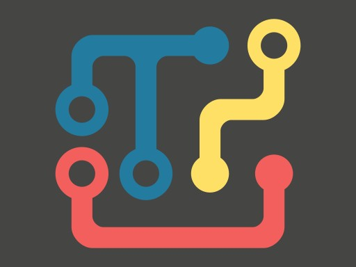 Play Rotative Pipes Puzzle