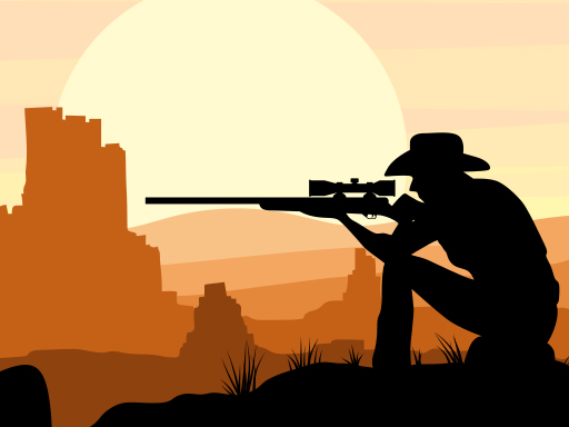 Западный снайпер