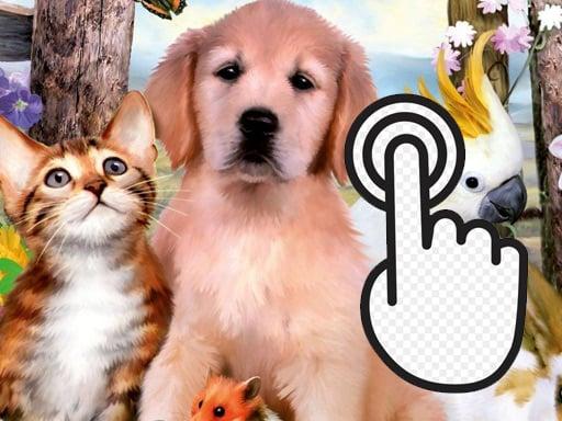 Play Pets Clicker