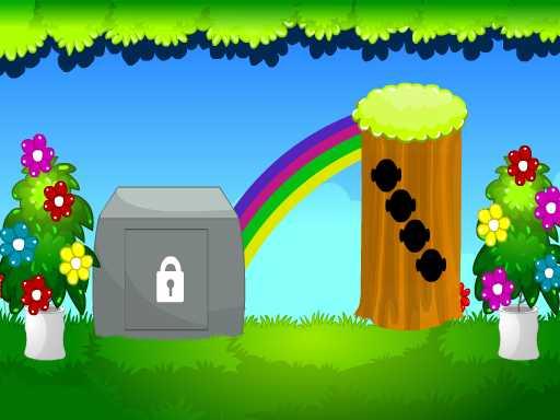Play Little Garden Escape