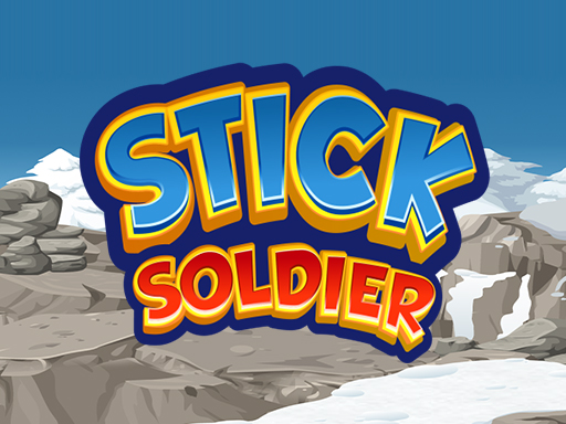 Sticks Soldier