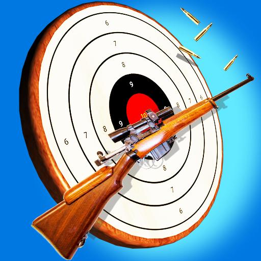 Shooting Games Challenge