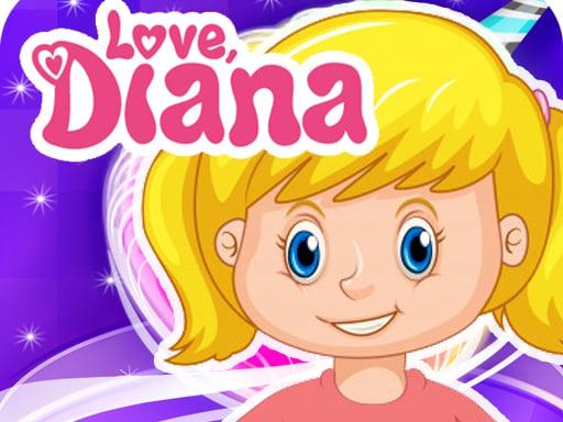 Diana Love - Food Maker