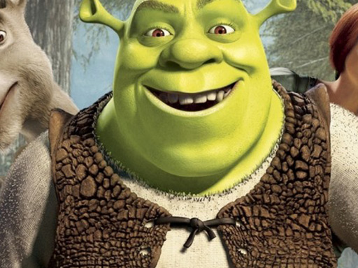 Play Shrek Jigsaw Puzzle Collection