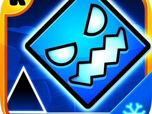 Play Geometry Dash SubZero - Arcade