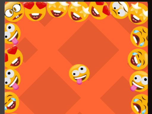 Play Pong With Emoji Online